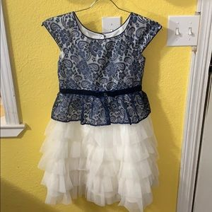 Jona Michelle Girls Special Occasion Dress